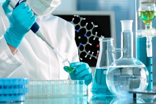 Pharma und Chemieindustrie